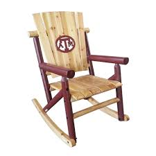 Leigh Country Aspen Wood Patio Outdoor Rocking Chair With TX ... 0 All Seasons Equipment Heavy Duty Metal Rocking Chair W The Top Outdoor Patio Fniture Brands Cane Back Womans Hat Victorian Bedroom Remi Mexican Spalted Oak Taracea Leigh Country With Texas Longhorn Medallion Classic Porch Rocker Ladderback White Solid Wood Antique Rocking Chair Wood Rustic Pagadget Worlds Largest Cedar Star Of Black