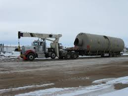 Redi Services- Heavy Haul Trucking