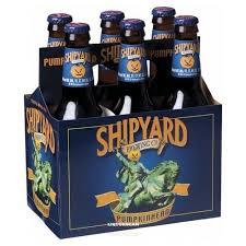 Shipyard Pumpkin Ale Recipe by Fall Flavors U2014 Supreme Liquors