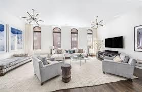 100 Loft Sf EXQUISITE 2378SF DUPLEX LOFT New York Luxury Homes Mansions For