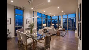 100 Penthouses San Francisco Rare Penthouse At The The Brannan In South Beach California