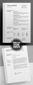 50 Best Resume Templates For 2018 | Design | Graphic Design Junction What Your Resume Should Look Like In 2018 Money 20 Best And Worst Fonts To Use On Your Resume Learn Best Paper Color Fonts Example For A For Duynvadernl Of 2019 Which Font Avoid In Cool Mmdadco Great Nadipalmexco Font Tjfsjournalorg Polished Templates Elegant Professional Samples Heres What Should Look Like Pin By Examples Pictures Monstercom