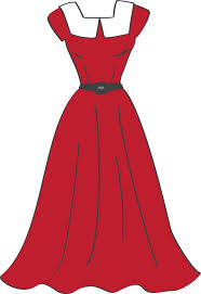 Dress Images About Clipart Ropaplementos On