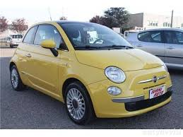 sold fiat 500 1 2 lounge benzina 4 used cars for sale autouncle