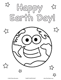 Amazing Earth Day Coloring Pages 56 With Additional Free Colouring