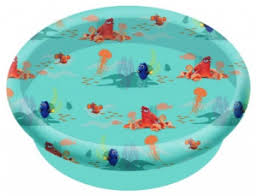 Finding Dory Kiddie Pool Jakks Pacific