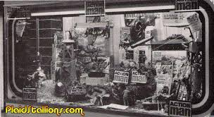 Vintage Toy Store Pictures I Part Eight I Plaidstallions