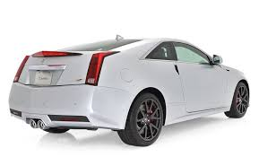 Cadillac Bids Farewell To Current Generation CTS V With Stealth