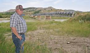 BLM Studies Unauthorized Little Missouri Bridge Constructed On ... Fuels Mvp America Has A Massive Truck Driver Shortage Heres Why Few Want An Why North Dakota Coal Is The Last Man Standing Inside Energy 4 Million Driving Jobs At Risk From Autonomous Vehicles Report Quitting Bakken One Oil Workers Story Moore Freight Service Inc Class A Cdl Truck And Lignite Then Now News Sports Minot Daily Walmart Careers Five Things To Know About The Access Pipeline Debate Sugar Beet Harvest Workamping Reviews Team With Tyson Foods Best Job In Oilfield Water Haulers Make Three