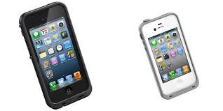 Lifeproof iPhone 5 case available for pre order now