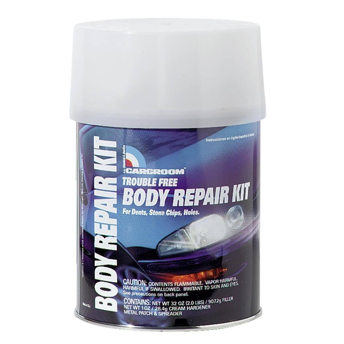 Cargroom Auto Body Repair Kit