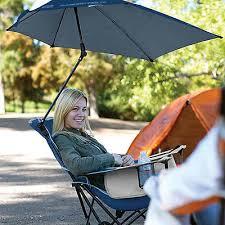 Sport Brella Chair With Umbrella by Sport Brella Recliner Chair Reclining Sport Chair U0026 Umbrella Ebay