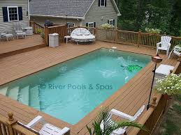 Above Ground Pools Sales Installations