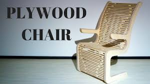 Making A Plywood Chair - YouTube Weather Resistant Round Table Ding Set Chicago Wicker Malibu Contemporary Club Chair W Cushion Becker How To Choose And Look After Your Wooden Garden Fniture Blog 7 Taking A Look At Uncomfortable Wooden Chairs In College 24 Ways To Make The Most Of Tiny Apartment Balcony Willow Making Workshop Fortwhyte Alivefortwhyte Alive Three Posts Cadsden Patio Reviews Wayfair Mainstays Outdoor Recliner Ashwood Walmartcom Adirondack Pattern Sante Teak Wingback Chairs Belle Escape Recover Cushions Quick Easy Jennifer Maker