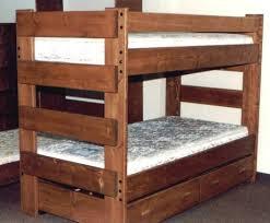 remarkable bunk bed plans 36 on home designing inspiration