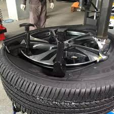 100 Truck Tire Changer Car Bead Clamp Drop Center Tool Rim Wheel