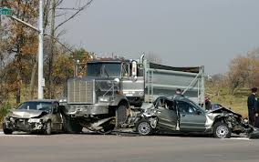 Semi Truck Crashes Harmful Lives, Take Your Time To Get Training Is ...