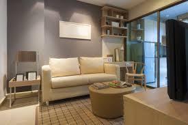 holzarten kombinieren ideen fürs wohnzimmer