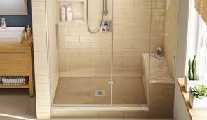 shower redi base shower pans and bases amazing redi tile shower
