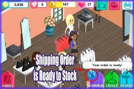 Cheap Fashion Story Closet Store