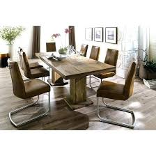 8 Seater Dining Room Table Decent In