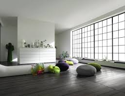 wohnzimmer gestaltung ideen für puristische innenarchitektur