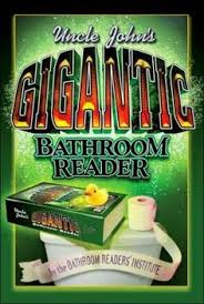 Uncle Johns Bathroom Reader Facts by Uncle John U0027s Bathroom Reader Extraordinary Book Of Facts And