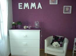 astuce déco chambre bébé deco chambre bebe fille violet daccoration chambre bacbac fille 99