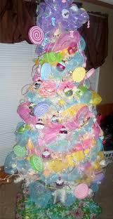 Gumdrop Christmas Tree Garland by Candy Land Christmas Tree Christmas Aloha Pinterest Candy