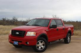 100 2006 Ford Truck Used F150 Use Car For Sale Near Tucson Oracle AZ