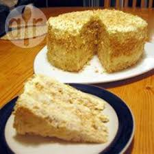 Sans Rival recipe – All recipes Asia