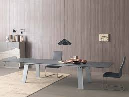 Italian Dining Room Furniture Best Of Contemporary Table Frau Ideal For Minimalist