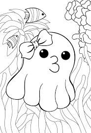 Sweet Inspiration Lisa Frank Coloring Pages Printable