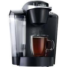 Keurig K475 Sandy Pearl Plus Coffee Maker Black