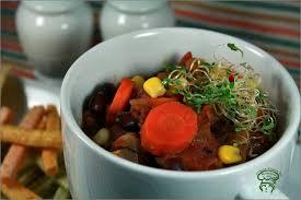 pot au feu sans viande chili carne facile et rapide sans viande végétalien