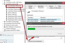 libellules ch forum d informatique ports usb ne fonctionnent