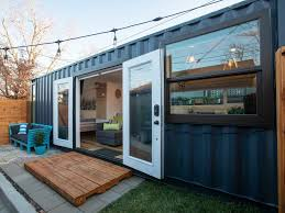104 How To Build A Home From Shipping Containers Lternative Living Spaces Converts Into Tiny S For 98 500