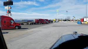 Iowa 80 Truck Stop - YouTube
