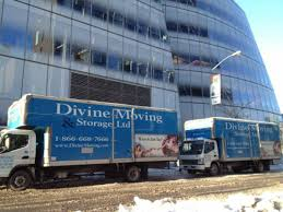 100 Moving Truck Company Local Movers NYC Divine And Storage NYC