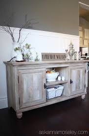 Dining Room Buffet Cabinet Contemporary Amazon Com Cottage Oak Small With In 7