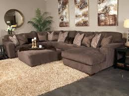 Buchannan Microfiber Sectional Sofa by Articles With Buchannan Microfiber Sectional Sofa With Reversible