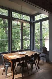 Big Windows For A Light Filled Kitchen Karen Gawies Artistic Home In South Africa