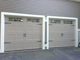 Overhead Door Tulsa & Size Overhead Garage Doors