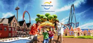 les réductions seniors de portaventura le parc d attraction espagnol