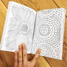 10 Adult Coloring Books To Try