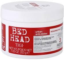 Bed Head Headrush by Tigi Bed Head Bed Head Tigi Hard Head Hair Spray 106 Oz Related
