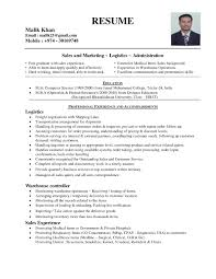 Sample Resume Administrative Manager India Save Ultimate Sales Administration About