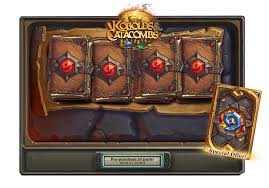 Hearthstone Priest Deck Beginner by Hearthstone Patch 9 4 Notes Marin The Fox Kobolds And Catacombs