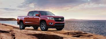 100 New Chevy Mid Size Truck The All 2015 Chevrolet Colorado In Maplewood MN Merit Chevrolet
