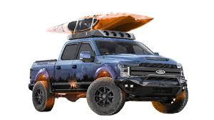 Ford Bringing Seven Custom F-Series Trucks To SEMA - Motor Trend